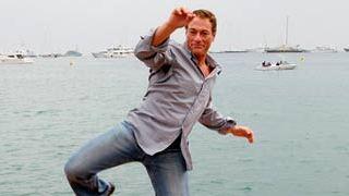 Jean-Claude Van Damme podría estar en 'The Expendables 2'