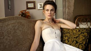 Keira Knigthley protagoniza 'Cosmopolis'