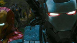 Don Cheadle habla sobre 'Máquina de Guerra'
