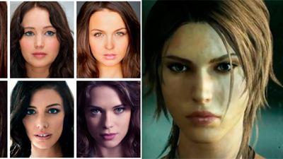 'Tomb Raider': 25 actrices que podrían ser la próxima Lara Croft