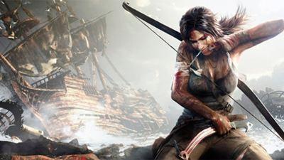 MGM producirá la nueva película de 'Tomb Raider'