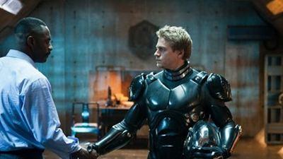 'Pacific Rim': Warner pospone hasta agosto el estreno en España