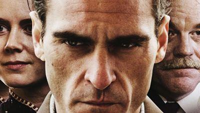 ¡Regalamos 5 Blu-Rays de 'THE MASTER'!