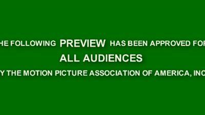 ¡Los cines norteamericanos quieren tráilers sin 'spoilers' y más cortos!
