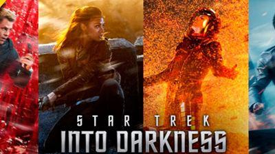 Star Trek: En la Oscuridad  por De fan a fan