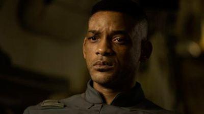 Will Smith y 'After Earth' pueden con 'El Hombre de Acero'