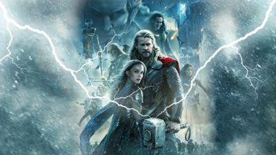 Primeras críticas de 'Thor: El mundo oscuro' tras la premiere en Londres