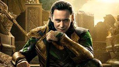 'Thor: El mundo oscuro': ¿Es Loki bisexual? ¡Eso piensa un guionista de Marvel!