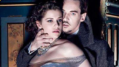 5 razones para no ver 'Dracula'