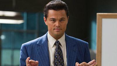 'El lobo de Wall Street' recauda más de 2.5 millones de euros en la taquilla española