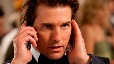 Tom Cruise recibe una demanda de 1 millón de dólares