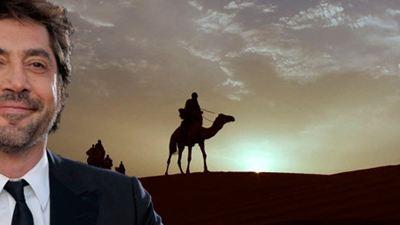 Javier Bardem comentará 'Hijos de las nubes' en Paramount Channel