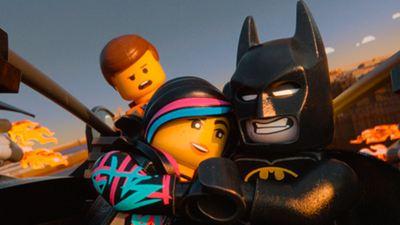 'La Lego película' conquista la taquilla española