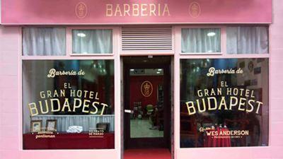 ¿Quieres conseguir el 'look' de los personajes de 'El gran Hotel Budapest'?