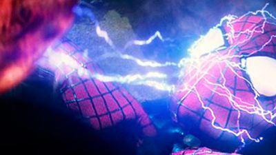'The Amazing Spider-Man 2: El poder de Electro': ¡Buenas críticas para la secuela del Hombre Araña!