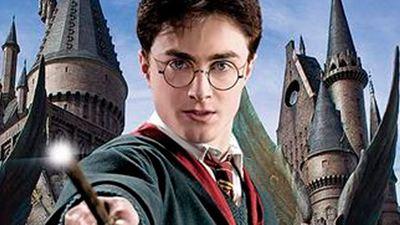 El parque temático sobre Harry Potter abrirá en Los Ángeles en 2016