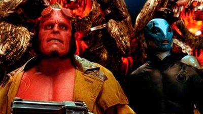 Ron Perlman sigue insistiendo en 'Hellboy III'