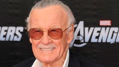 'Los vengadores. La era de Ultrón': Stan Lee confirma su cameo en la esperada secuela de Marvel