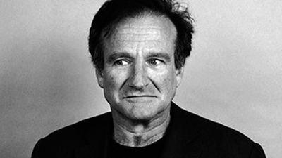 Recuerda en imágenes la carrera de Robin Williams por el sexto aniversario de su muerte