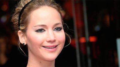 """Jennifer Lawrence siente """"ansiedad"""" por culpa de la persecución de los paparazzi"""