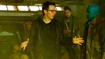 El director de 'Guardianes de la galaxia' habla de los peligros de los Universos Cinemáticos