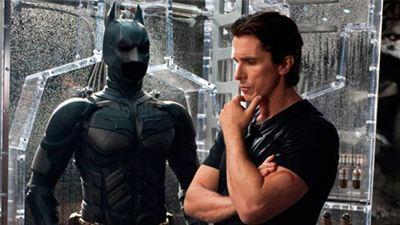 'Batman v Superman': A Christian Bale no le hubiera importado hacer de nuevo del Caballero Oscuro