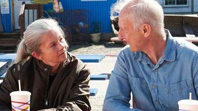 'Quédate conmigo': Una historia entrañable después de toda una vida juntos