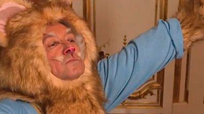 Kevin Spacey interpretará a un hombre-gato en 'Nine Lives'