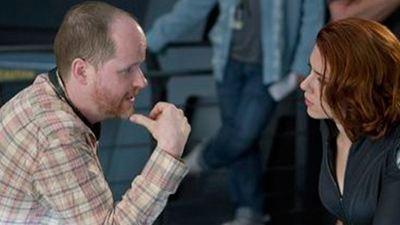 """¿Dirigiría Joss Whedon 'Captain Marvel'? """"No lo descartaría"""""""