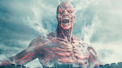 'Ataque a los titanes': ¿Prepara Sony Pictures un 'remake' americano de la película?