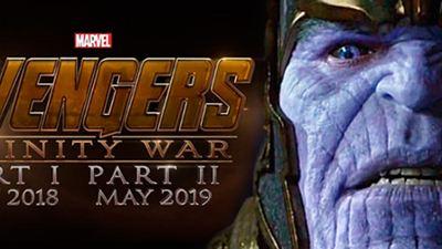 'Avengers: Infinity War' tendrá más villanos además de Thanos