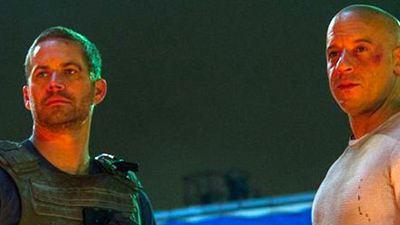 'Fast & Furious 7' supera los 1.000 millones de dólares de recaudación en tiempo récord
