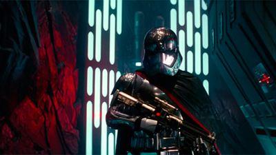 El tráiler de 'Star Wars: El despertar de la Fuerza' ya es el más visto del año