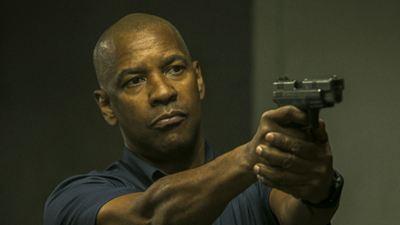Sony prepara la secuela de 'The Equalizer: El protector' con Denzel Washington