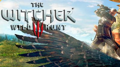 ¡LLévate 'The Witcher 3: Wild Hunt' a casa!