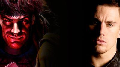 'X-Men': Channing Tatum confirma que el 'spin-off' de Gambito contará sus orígenes