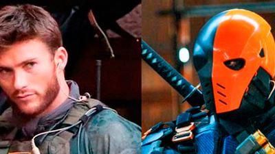 'Escuadrón Suicida': ¿Interpretará Scott Eastwood al villano Deathstroke?