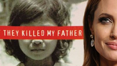 Angelina Jolie dirigirá la película de Netflix 'First They Killed My Father'