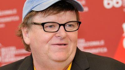 El polémico Michael Moore ya ha terminado su último proyecto secreto