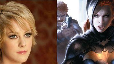 RUMOR: Jena Malone es Barbara Gordon en 'Batman v Superman: El amanecer de la justicia'