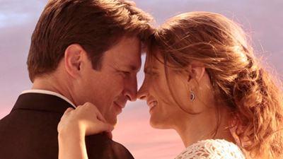 Los 20 mejores momentos de Castle y Beckett