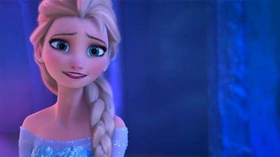 'Frozen 2' albergará a una Elsa muy diferente
