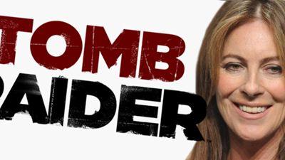 'Tomb Raider': Kathryn Bigelow podría dirigir el 'reboot' de Lara Croft