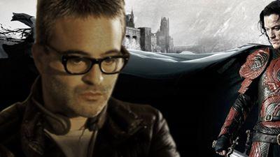 El 'reboot' de 'La momia' de Universal no estará conectado con 'Drácula' de Luke Evans