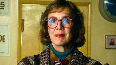 """Fallece Catherine E. Coulson, la icónica """"mujer del leño"""" de 'Twin Peaks', a los 71 años"""