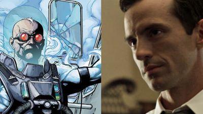 'Gotham' ficha a Nathan Darrow como Sr. Frío por la segunda temporada