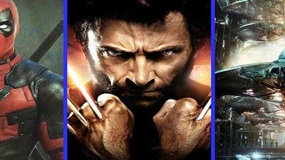 'Deadpool', 'Wolverine 3' e 'Independence Day 2' se verán en formato IMAX