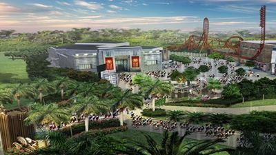 Lionsgate abrirá parques de atracciones de 'Los juegos del hambre' en EE.UU y China