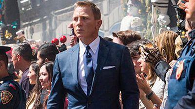 'Spectre': ¿Seguirá estrenando Sony las películas de James Bond en el futuro?