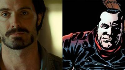 'The Walking Dead': ¿Es este actor el elegido para interpretar a Negan?